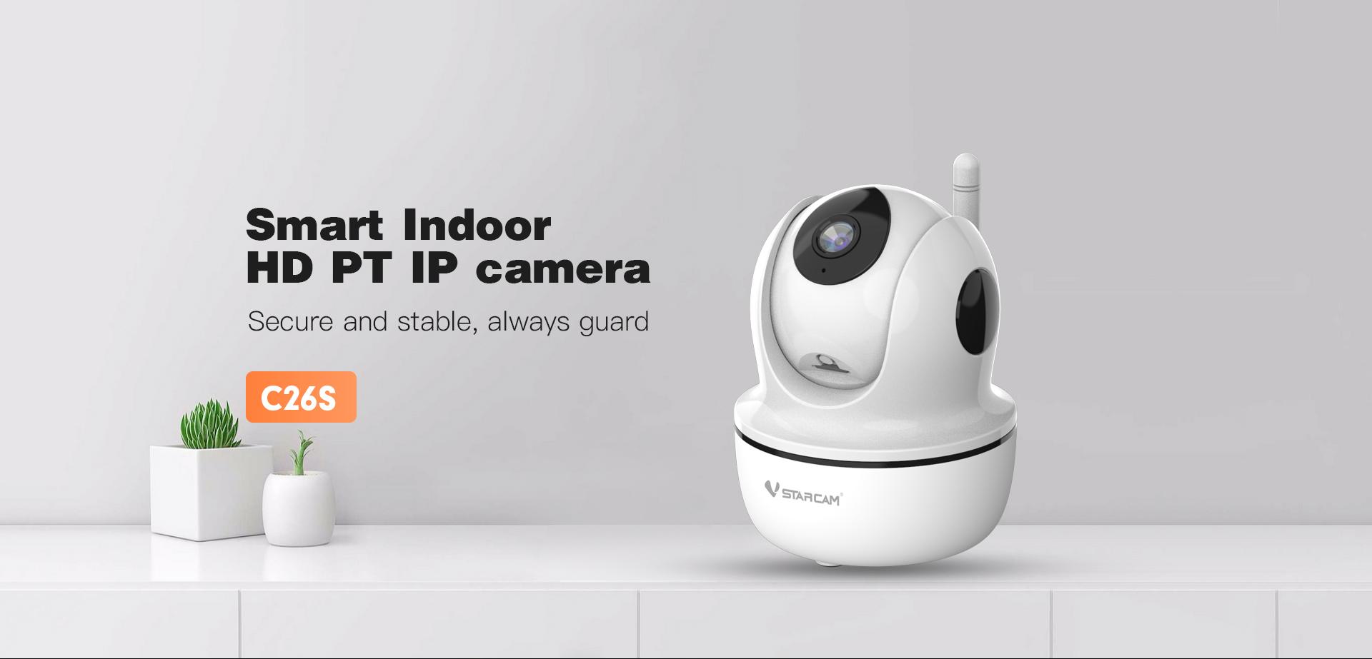 Wireless Mini Camera