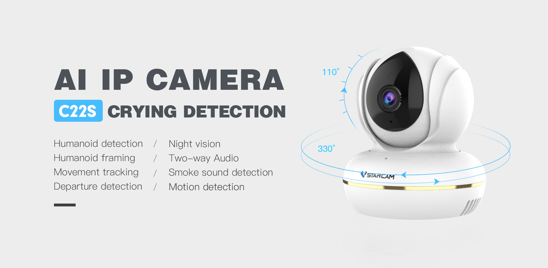 Network Cloud IP Camera
