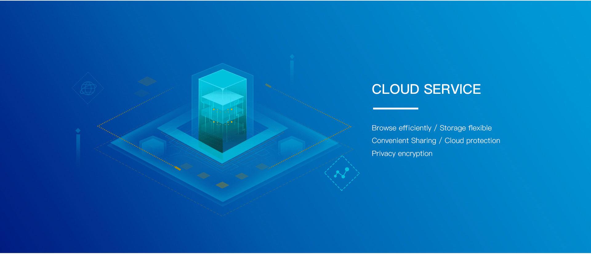 VStarcam-cloud-service