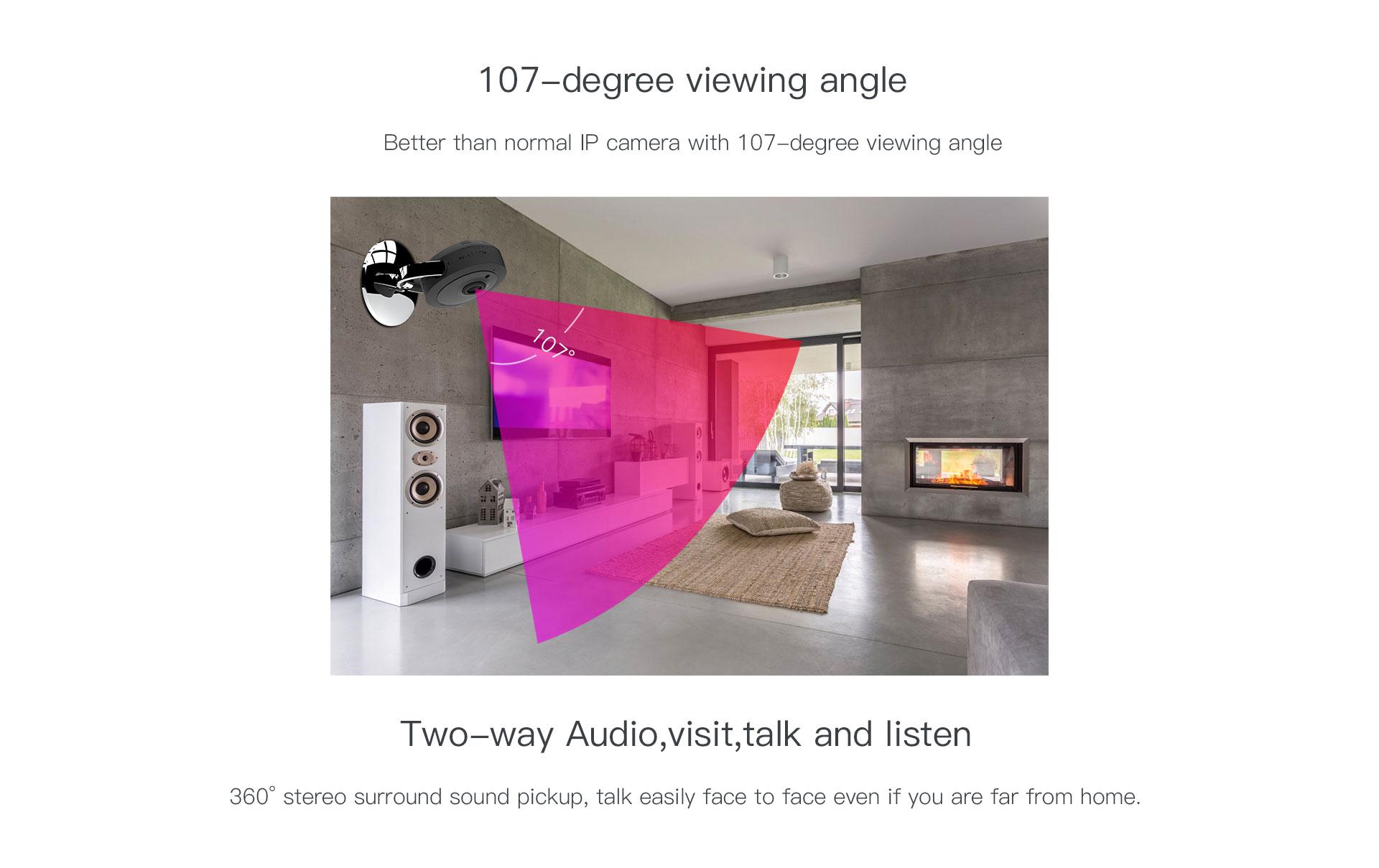 cube indoor camera