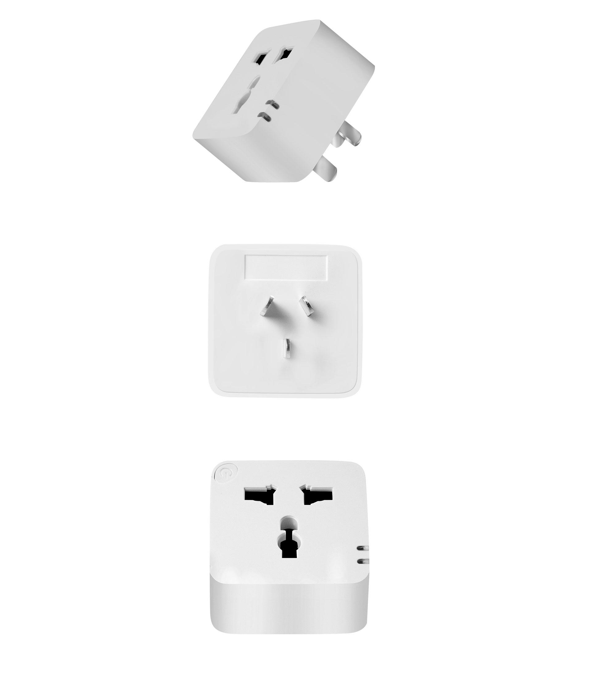 Smart WiFi Socket