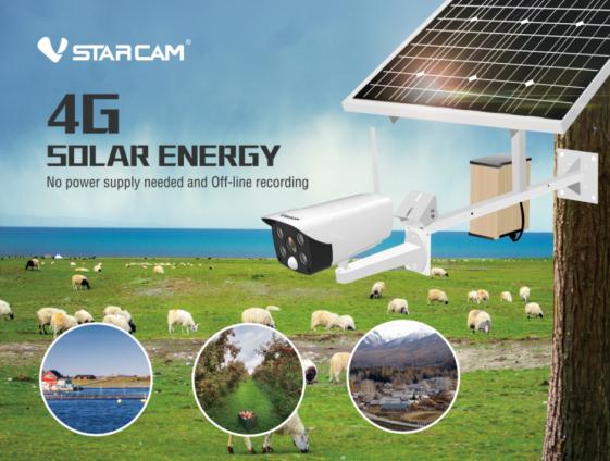 VStarcam Security camera