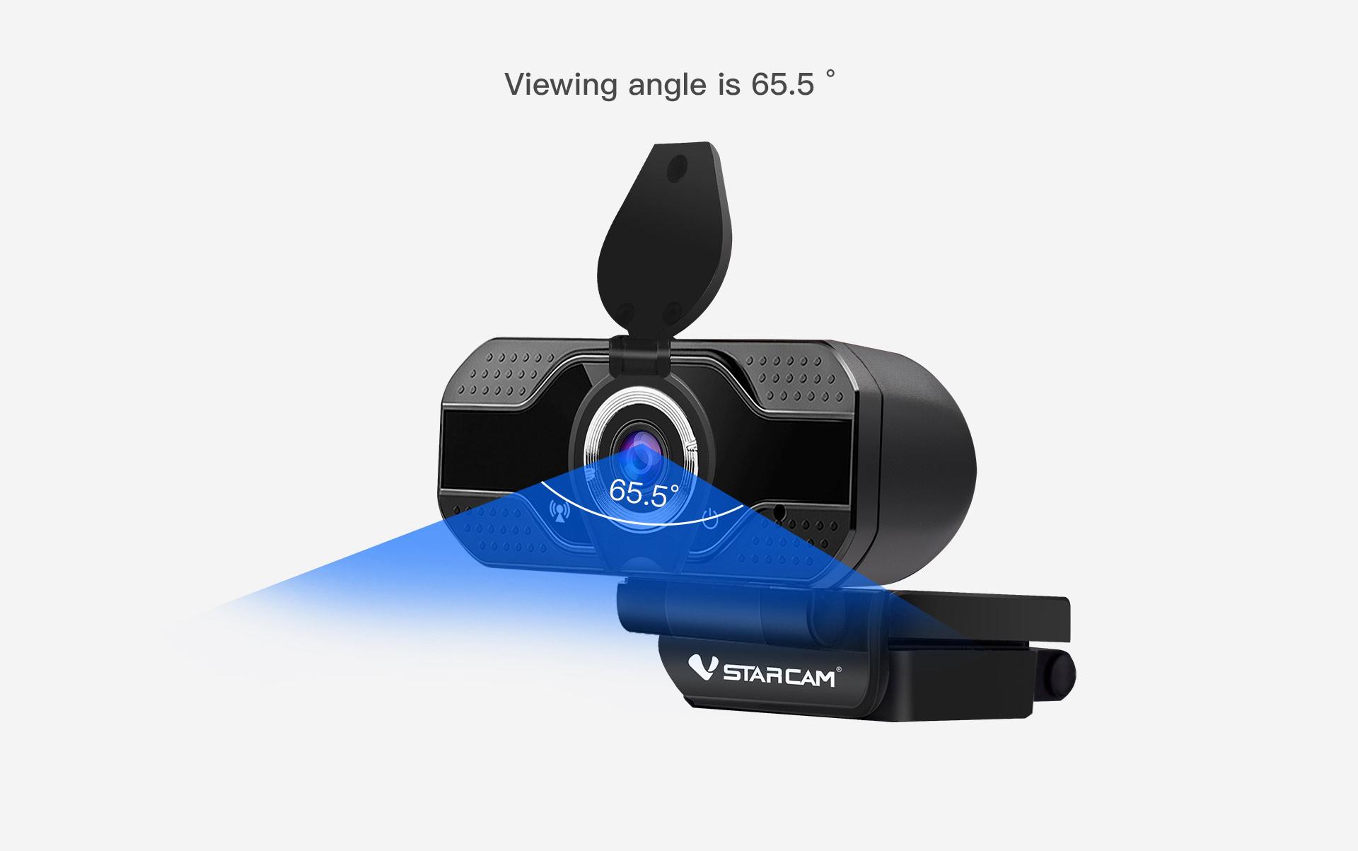 3MP Webcam