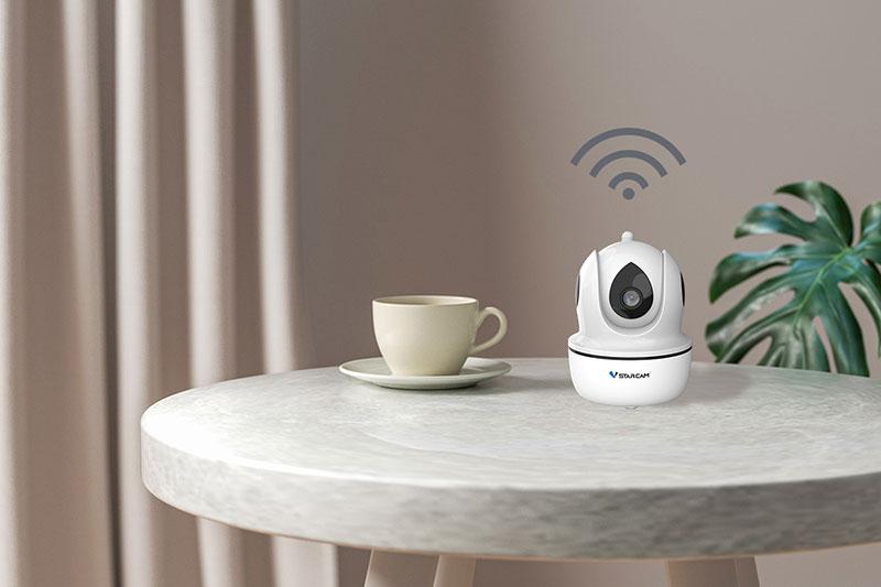 home smart camera